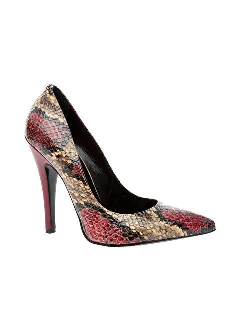 Just Cavalli Ayakkabı Renksiz